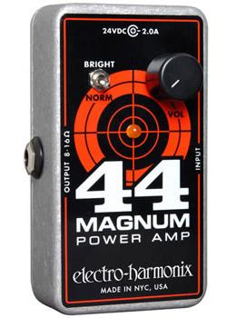 Electro Harmonix 44 Magnum 《ヘッドアンプ》【送料無料】【ONLINE STORE】