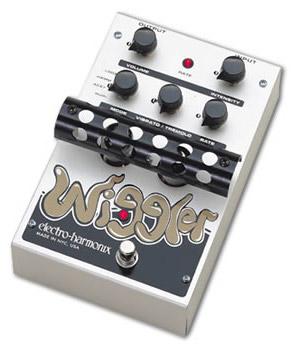 Electro Harmonix Wiggler 《エフェクター/トレモロ》【送料無料】【ONLINE STORE】