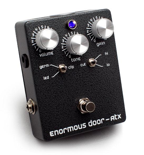 Enormous Door ATX《エフェクター/オーバードライブ》【送料無料】【ONLINE STORE】