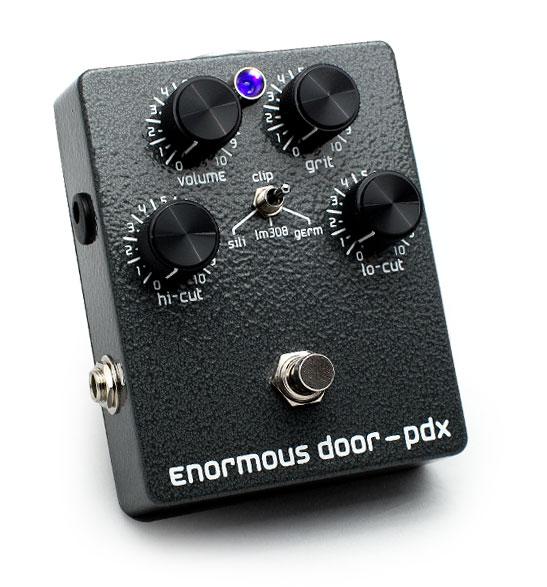 Enormous Door PDX《エフェクター/ディストーション》【送料無料】【ONLINE STORE】
