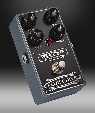 MESA Boogie FLUX-DRIVE 《エフェクター/オーバードライブ》【送料無料】【smtb-u】【即納可!】【数量限定】【ONLINE STORE】