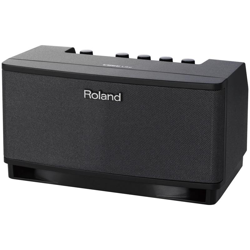 2019公式店舗 Roland STORE】 Amplifier CUBE Roland Lite Guitar Amplifier CUBE-LT-BK(Black)《ギターコンボアンプ》【送料無料】【smtb-u】【ONLINE STORE】, オオヌマグン:aab471ca --- clftranspo.dominiotemporario.com