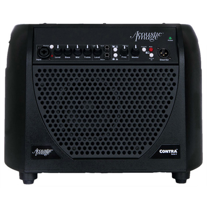 Acoustic Image 650 BA Contra S4 1ch 300W Combo Amp《コンボアンプ》【送料無料】【ONLINE STORE】