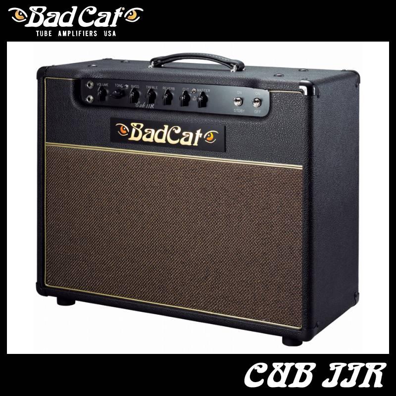 Bad Cat Cub IIR 《ギターコンボアンプ》【送料無料】【ONLINE STORE】