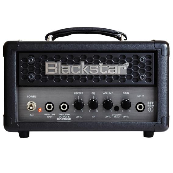 Blackstar HT METAL Series / HT METAL 1H 《ギターアンプ/ヘッドアンプ》【送料無料】【ONLINE STORE】
