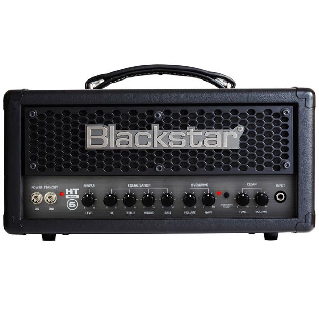 Blackstar HT METAL Series / HT METAL 5H 《ギターアンプ/ヘッドアンプ》【送料無料】【ONLINE STORE】