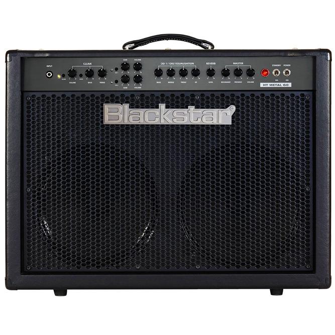 Blackstar HT METAL Series / HT METAL 60 《ギターアンプ/コンボアンプ》【送料無料】【ONLINE STORE】