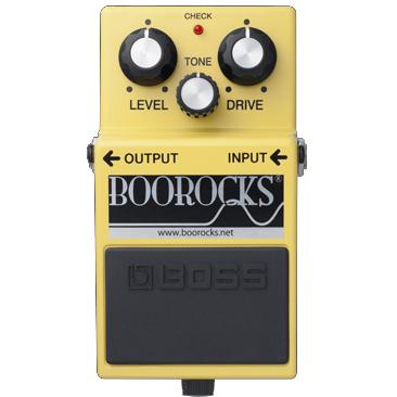 BOOROCKS BOSS SD-1 Mod BSD-1M 《エフェクター/オーバードライブ》【送料無用】【ONLINE STORE】