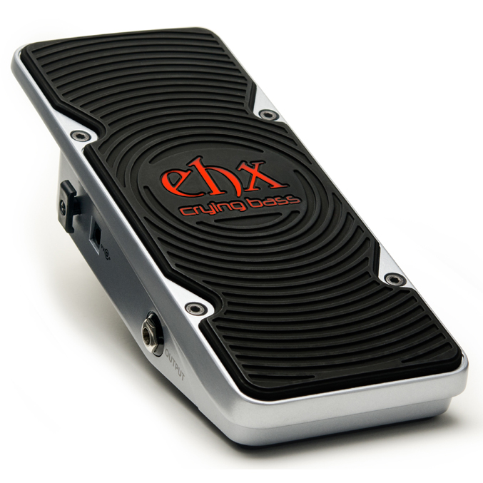 Electro Harmonix Crying Bass 《エフェクター/ベース用ワウ/ファズ》【送料無料】【G-CLUB渋谷】