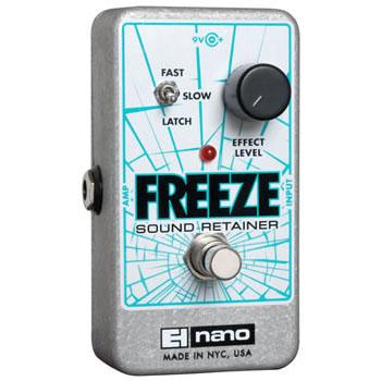 Electro Harmonix Freeze 《エフェクター/サウンド・リテイナー》 【送料無料】【ONLINE STORE】