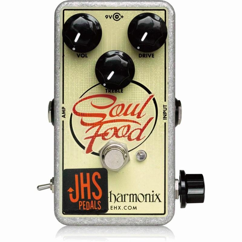 JHS Pedals Soul Food