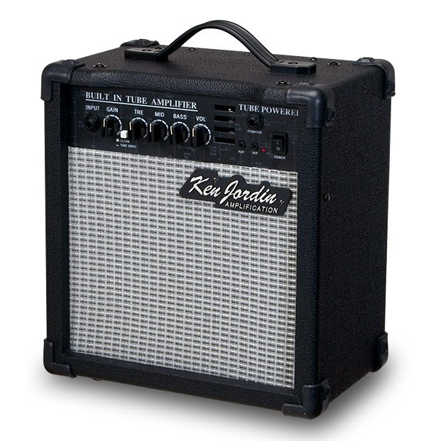 Ken Jordin TP-15〔TP15〕《真空管ギターコンボアンプ》【送料無料】【ONLINE STORE】