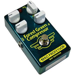 Mad Professor New Forest Green Compressor 《エフェクター/コンプレッサー》【送料無料】【smtb-u】【ONLINE STORE】