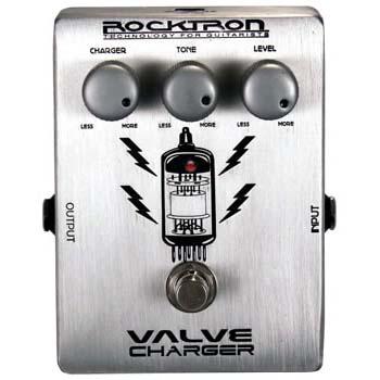 Rocktron Valve Charger 《エフェクター/ オーバードライブ 》【送料無料】【ONLINE STORE】