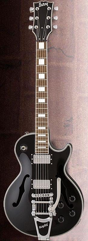 Fernandes / Burny BLC-75 (BK)【送料無料】【フェルナンデスオリジナルギター弦3セットプレゼント】【ONLINE STORE】