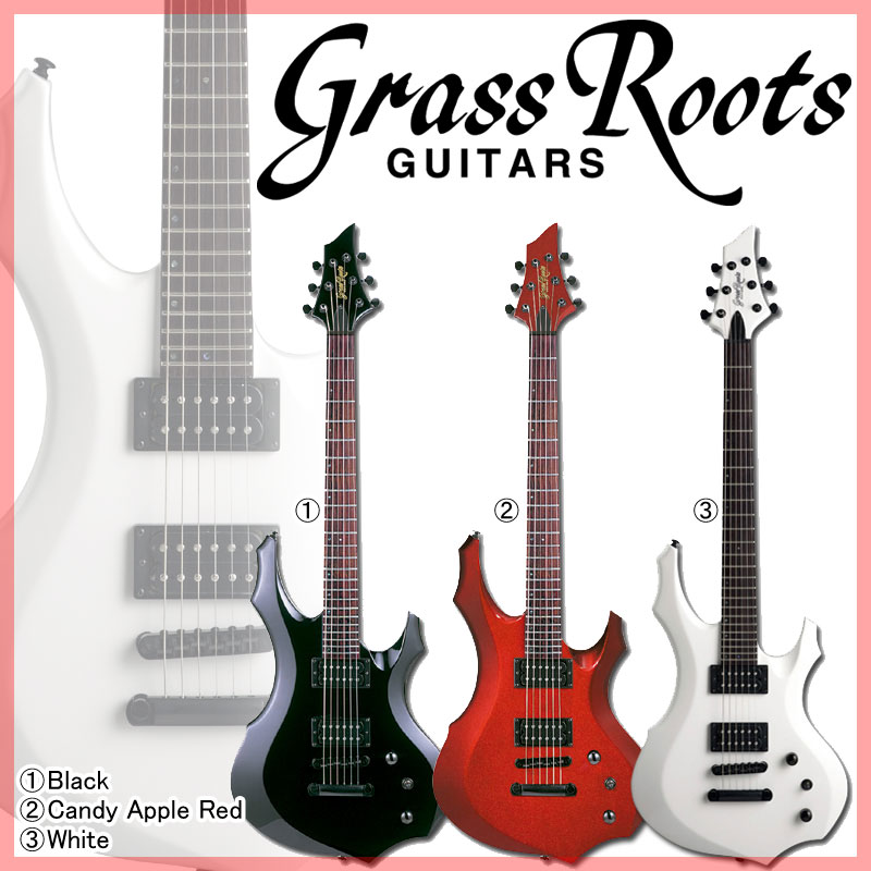 Grass Roots G-FR-56G【送料無料】【ONLINE STORE】