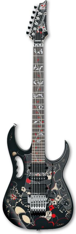 Ibanez Signatures Guitar Series JEM77-FP2 [Steve Vai / スティーヴ・ヴァイ] (福ケース付)(納期約6ヶ月・ご予約受付中)【ONLINE STORE】