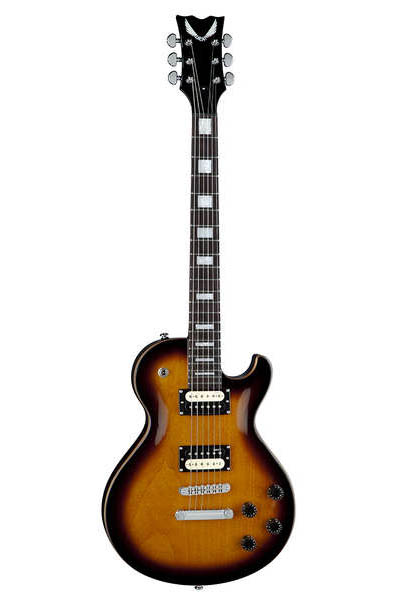 DEAN Thoroughbred Maple Top (Trans Brazilia)[TB TBZ]【送料無料】【ONLINE STORE】