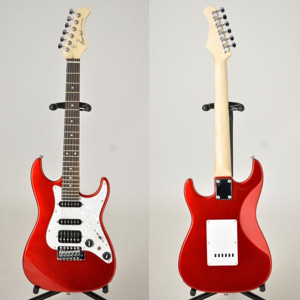 Bacchus GS-Mini (CAR) 《ミニギター》【送料無料】【ONLINE STORE】