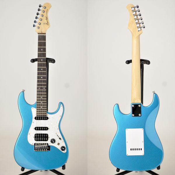 Bacchus GS-Mini (LPB) 《ミニギター》【送料無料】【ONLINE STORE】