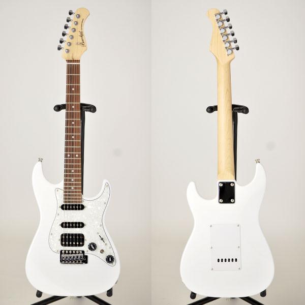 新版 Bacchus GS-Mini (WH) (WH) 《ミニギター》 STORE】【送料無料】 Bacchus【ONLINE STORE】, 丸一製薬株式会社:454e5c23 --- taxialtax.nl