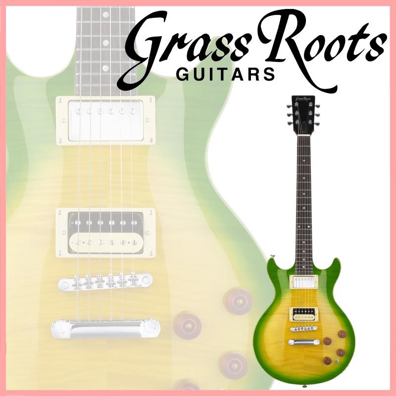 GrassRoots Artist Series G-SR-IGUANA [ 横山健 / Ken Yokoyama /Hi-STANDARD ]【送料無料】【ご予約受付中】【ONLINE STORE】