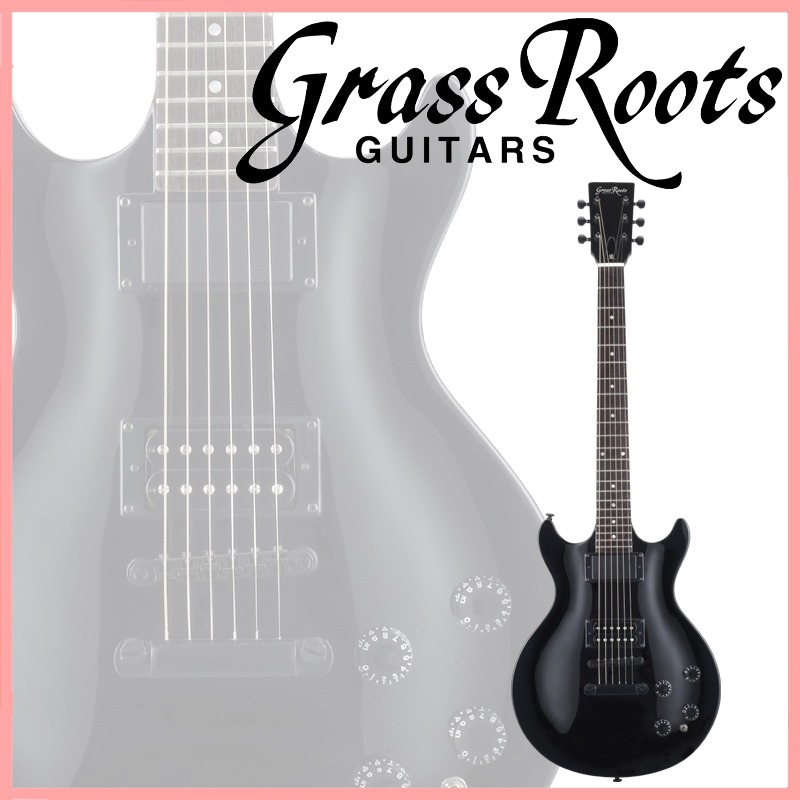 GrassRoots Artist Series G-SR-Kenny King [ 横山健 / Ken Yokoyama /Hi-STANDARD ]【送料無料】【ONLINE STORE】