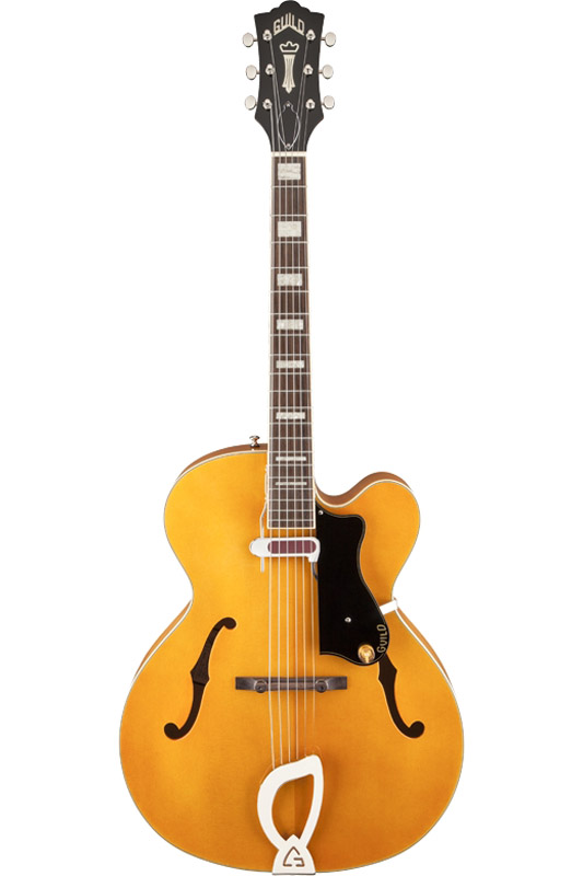 Guild Newark St. Collection A-150 Savoy(Blonde)【送料無料】【ONLINE STORE】