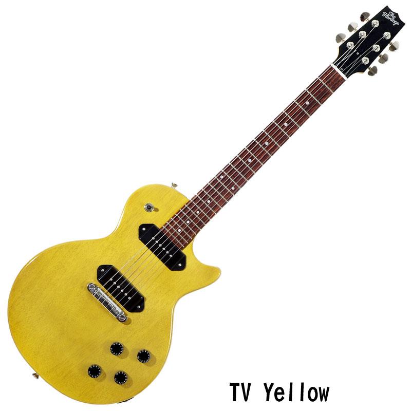 Heritage Solid Body H-137 (TV Yellow)【送料無料】【次回入荷分ご予約受付中】【ONLINE STORE】