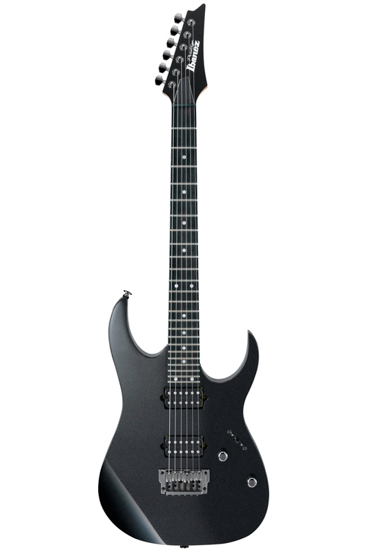 Ibanez RG Prestige Series RG652FX-GK (Garaxy Black)(豆ぱみゅピック付)(マンスリープレゼント)【ONLINE STORE】