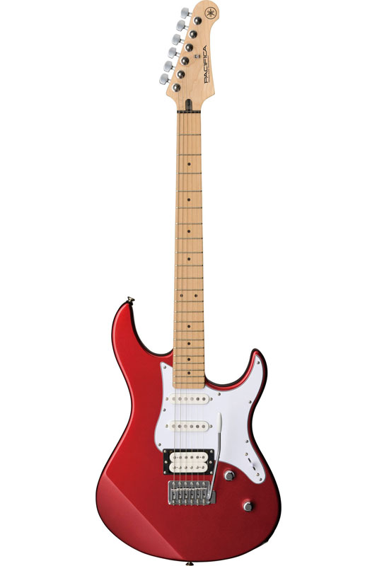 YAMAHA PACIFICA112VM (RM)(送料無料)(マンスリープレゼント)【ONLINE STORE】