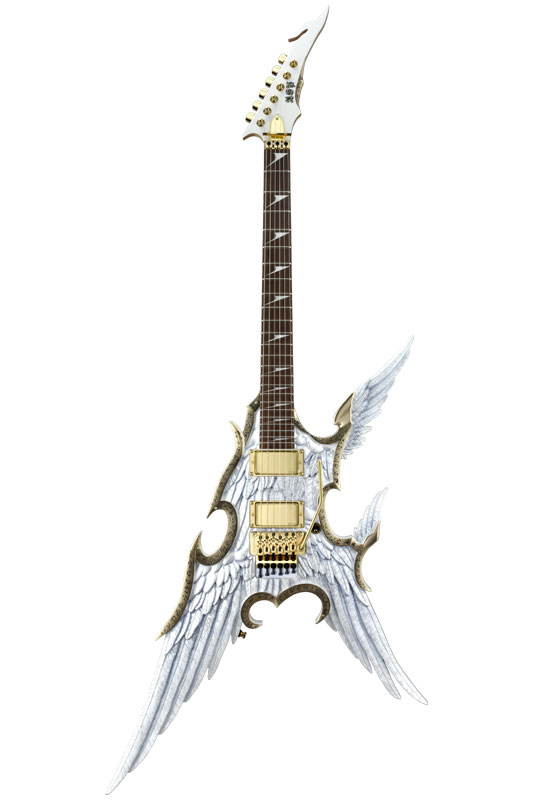 ESP Flying Angel -Fantasia- [THE ALFEE / 高見沢俊彦]【受注生産品】【送料無料】【ONLINE STORE】