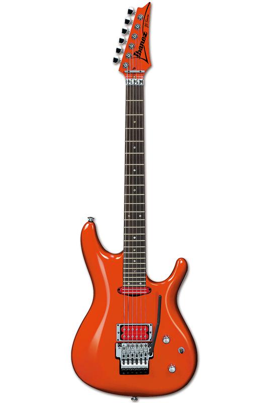 Ibanez Signatures Series JS2410-MCO [Joe Satriani / ジョー・サトリアーニ] (ピック付) (マンスリープレゼント)【ONLINE STORE】