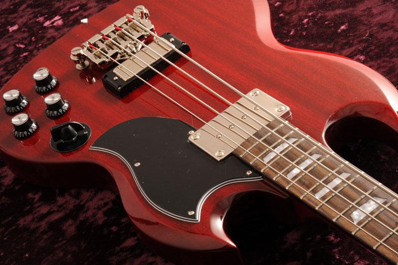 Epiphone EB-3 Bass (Cherry)[EBG3CHCH1]【送料無料】(ご予約受付中)【ONLINE STORE】