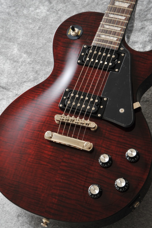 Epiphone Les Paul CLASSIC-T / Equipped with Min-ETune (Black Cherryerry)[ENETBCNH1]【送料無料】【ONLINE STORE】