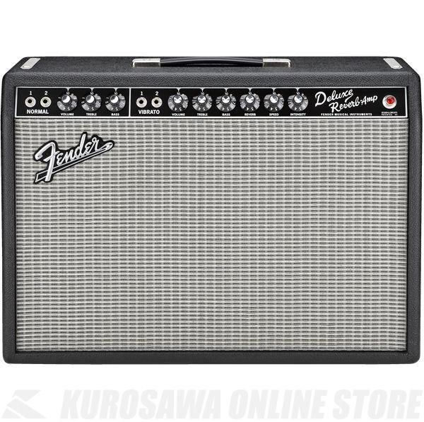 Fender 65 Deluxe Reverb 【アンプ】《フェンダー》【ONLINE STORE】