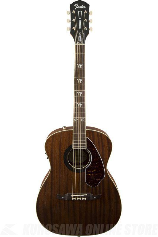Fender Acoustic / Tim Armstrong Hellcat, Natural 《アコースティックギター》【ご予約受付中】【ONLINE STORE】