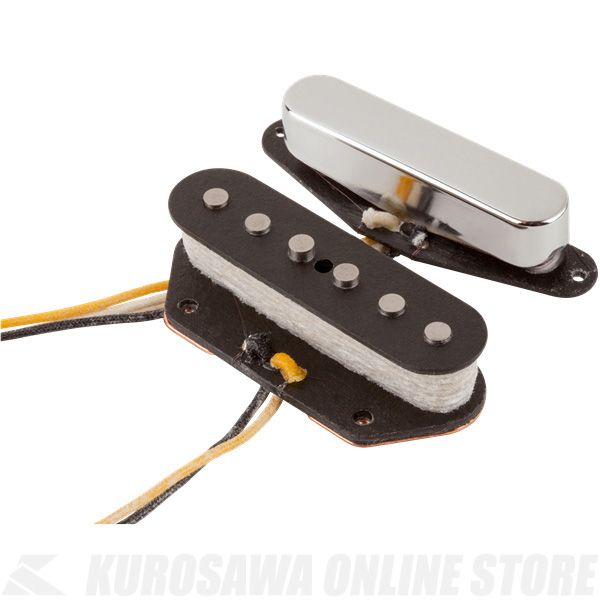 Fender Custom Shop Texas Special Tele Pickups《ピックアップ/テレキャスター用》【ONLINE STORE】