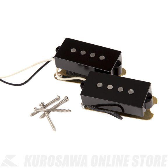 Fender Custom Shop '62 Precision Bass Pickup, Black 《ピックアップ/プレシジョンベース用》【ONLINE STORE】