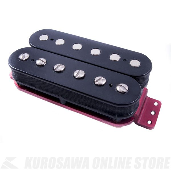 Fender Twin Head Modern Humbucking Bridge Pickup, Black《ピックアップ/ハムバッカータイプ》【ONLINE STORE】