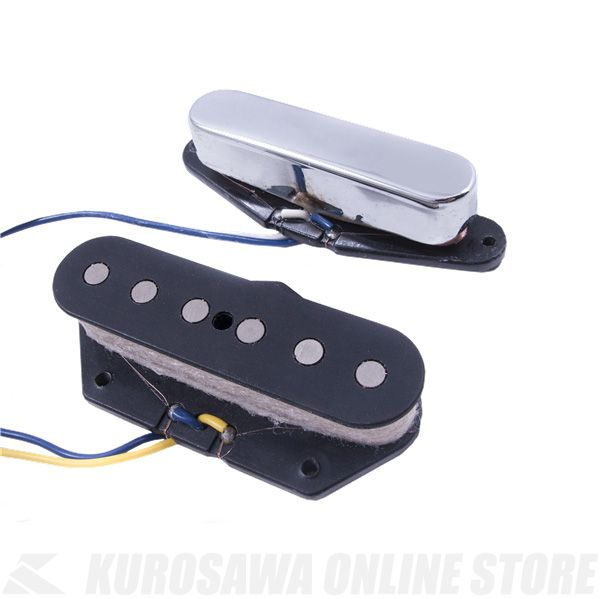 Fender Deluxe Drive Telecaster Pickups《ピックアップ/テレキャスター用》【ONLINE STORE】