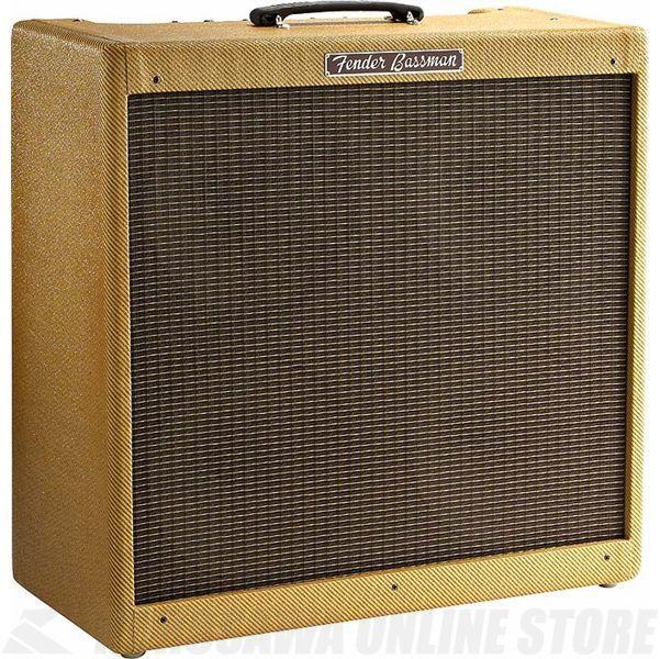 Fender 59 Bassman LTD 【アンプ】《フェンダー》【ご予約受付中】【ONLINE STORE】