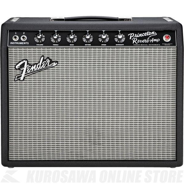 Fender 65 Princeton Reverb 【アンプ】《フェンダー》【ONLINE STORE】