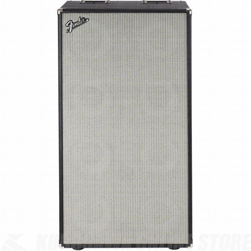 【あすつく】 Fender Amplifier Bassman PRO Series / Bassman 810 Neo, Black《キャビネット》【ONLINE STORE】, WALK 7d5a7f9c
