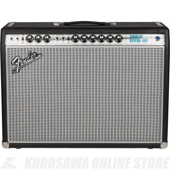Fender Amplifier 68 Custom Vibrolux Reverb, 100V JPN 《アンプ/ギターアンプ》【ONLINE STORE】