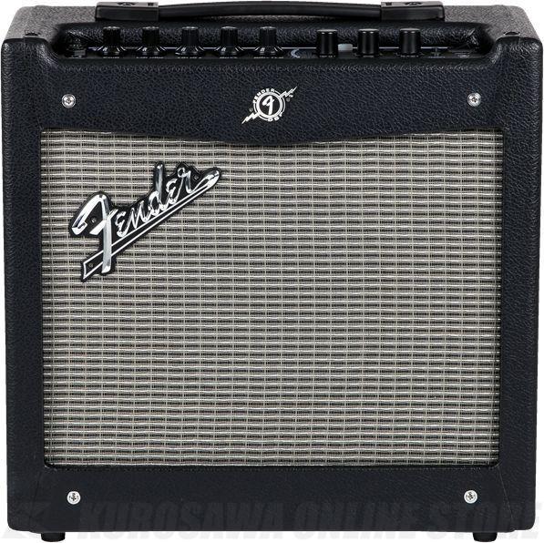 Fender Mustang I (V.2) 【アンプ】《フェンダー》【ご予約受付中】【ONLINE STORE】