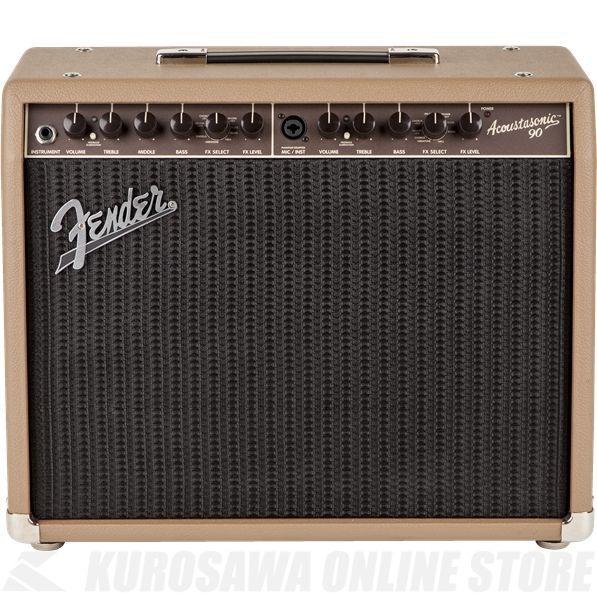 Fender Acoustasonic 90 【アンプ】《フェンダー》【ONLINE STORE】