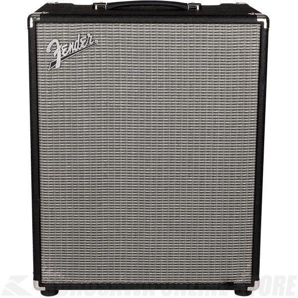 Fender Rumble 500 (V3), 100V JPN, Black/Silver 《ベース》【ご予約受付中】【ONLINE STORE】