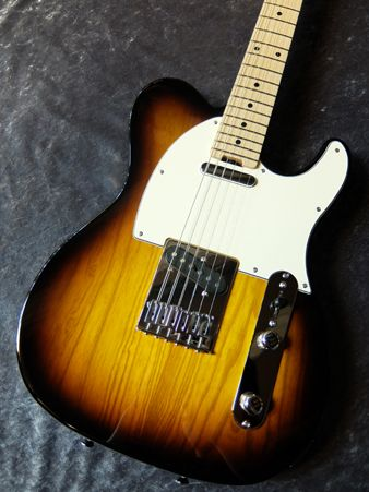 Schecter N-PT-AS 2TS/M #160325【Nシリーズ大量入荷中!!】【送料無料】【クロサワ楽器池袋店本館3Fハイエンドギターフロア】