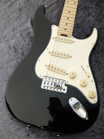 Schecter N-ST-AL BLK/M #150713【Nシリーズ大量入荷中!!】【送料無料】【クロサワ楽器池袋店本館3Fハイエンドギターフロア】